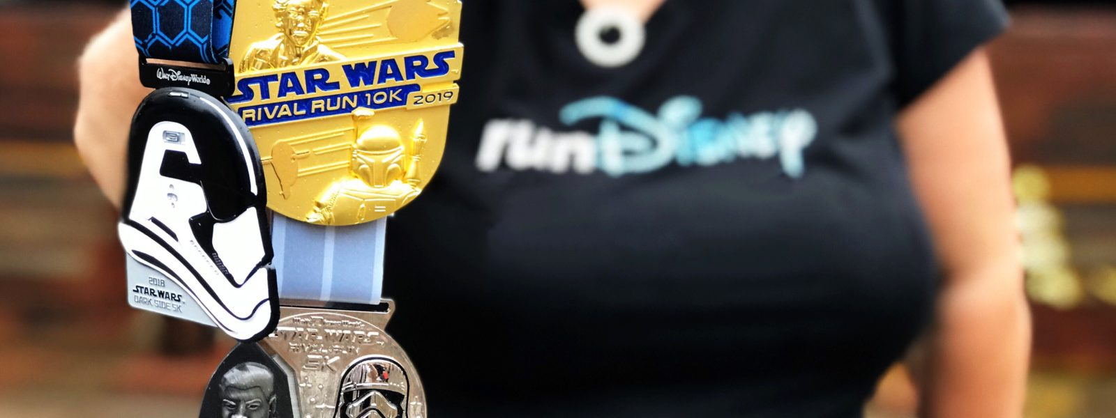 Sold Out runDisney Races? See If Your Travel Agent Can Help